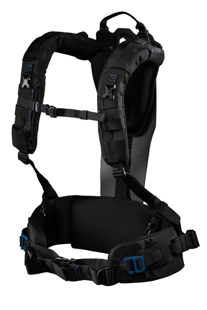 ROKMAN Core-Flex Harness
