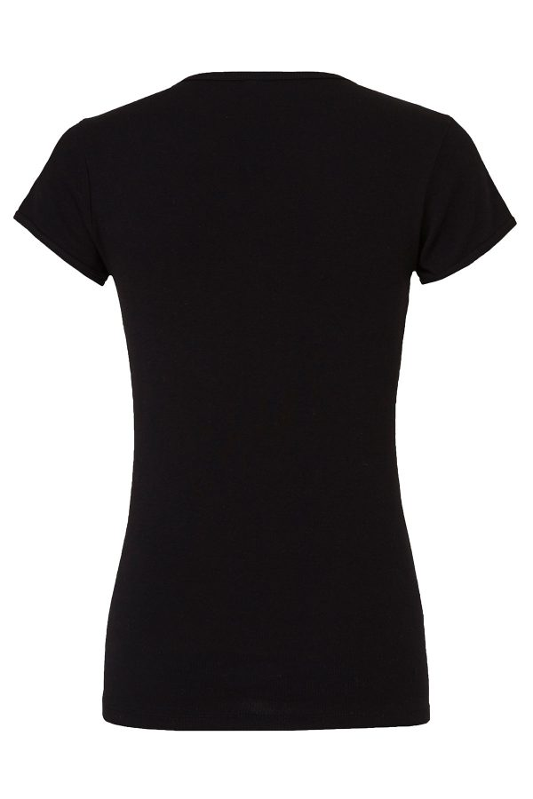 Rokman Womens Black Grey Shirt