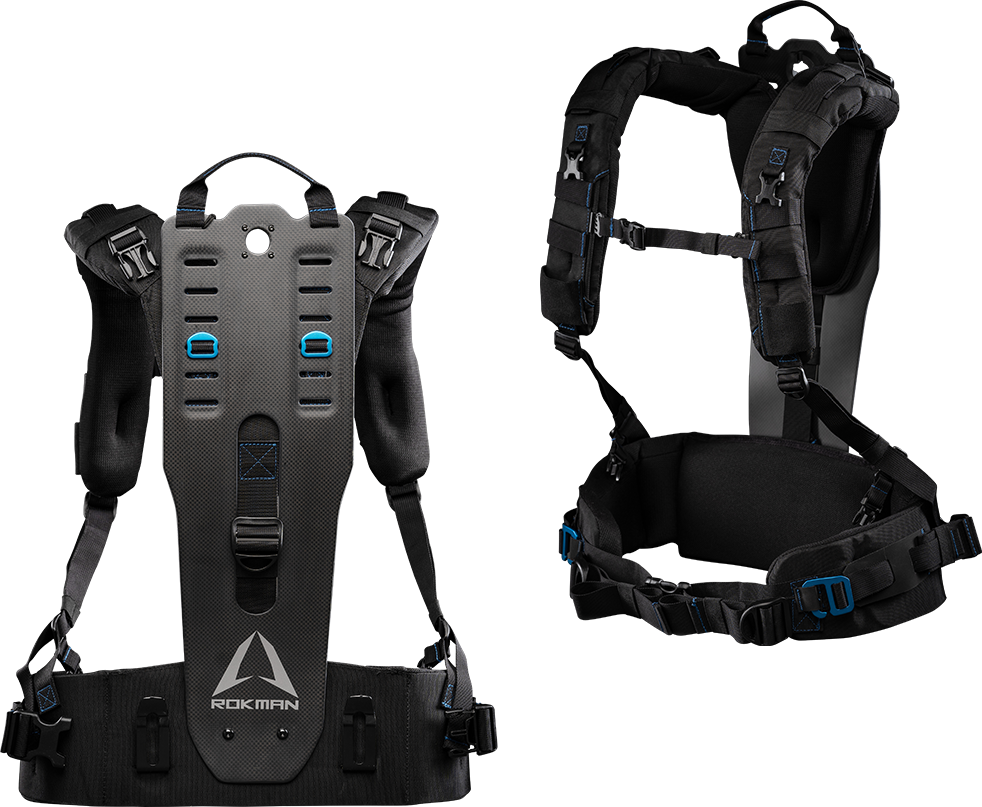 CORE-FLEX HARNESS